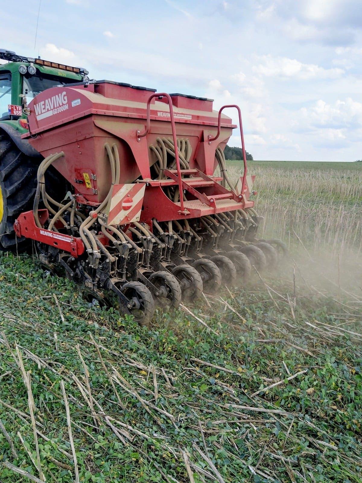L'influence positive de la vente des colis sur notre ferme